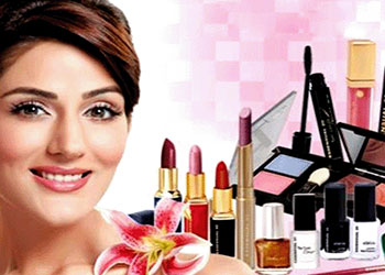 Jai Maa Ambey Beauty Parlour