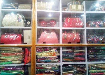 Ambey Bag Collection Multishop
